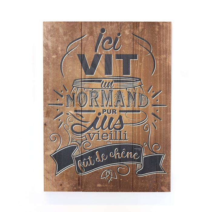 Tableau normand