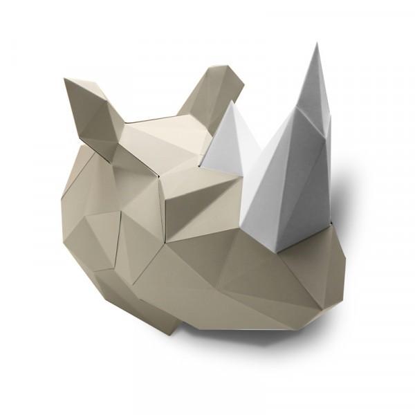 Rhino en papier 3d 9 2000000006376