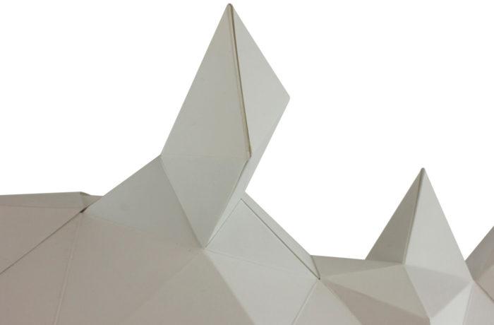 Rhino en papier 3d 5 2000000006376