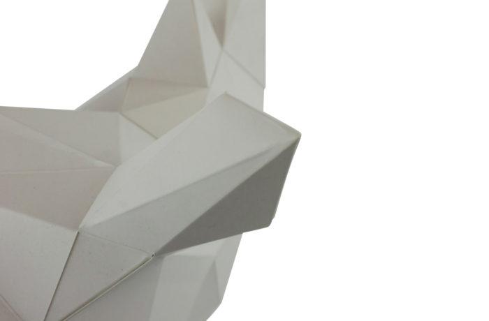 Rhino en papier 3d 7 2000000006376