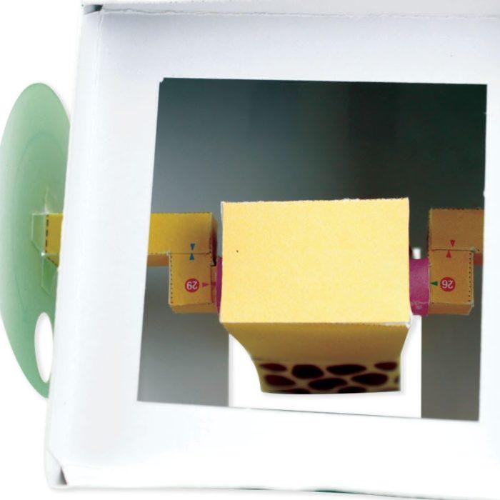 Carotte ratée - Keisuke