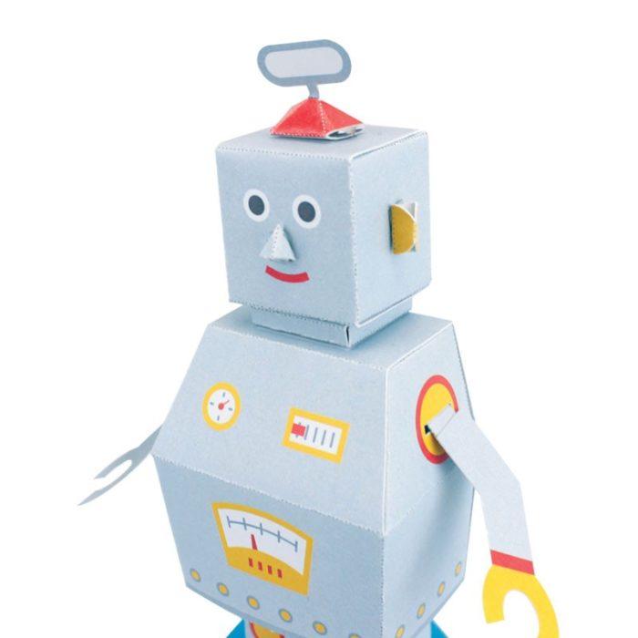 La danse du robot - Keisuke