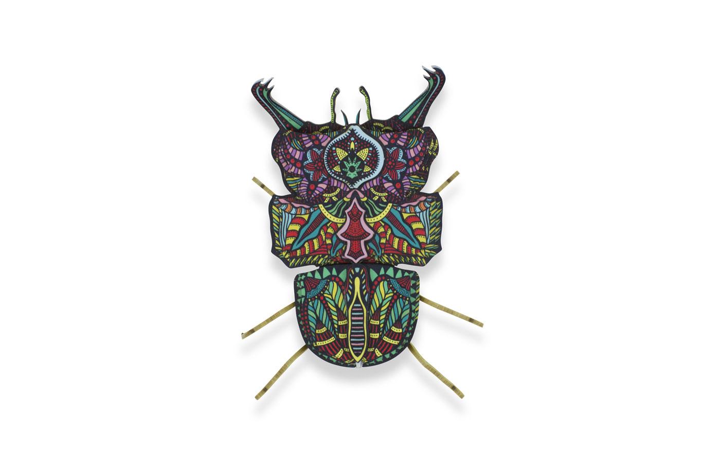 Insecte - Don Burritos 4 3701310200391