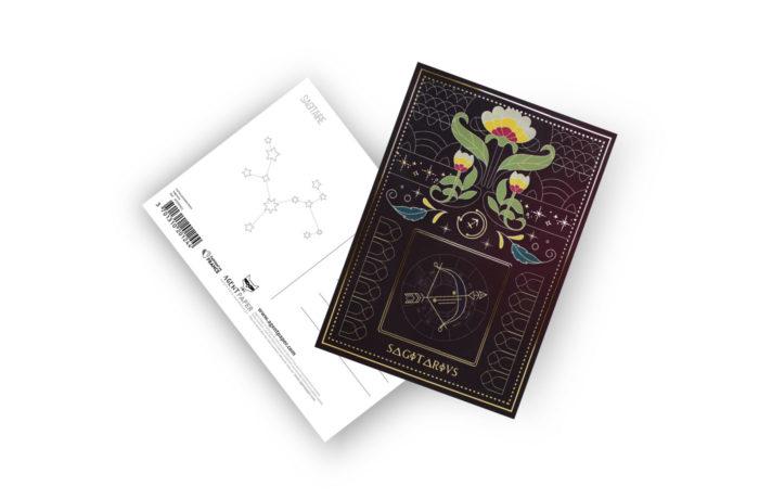 Astro postcards 11