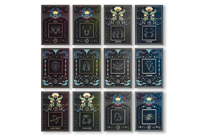 Astro postcards 1