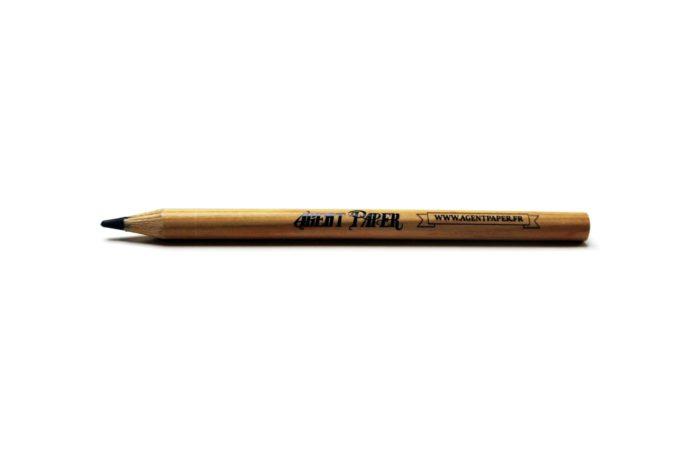 Crayon à papier en bois 1 3650049001239