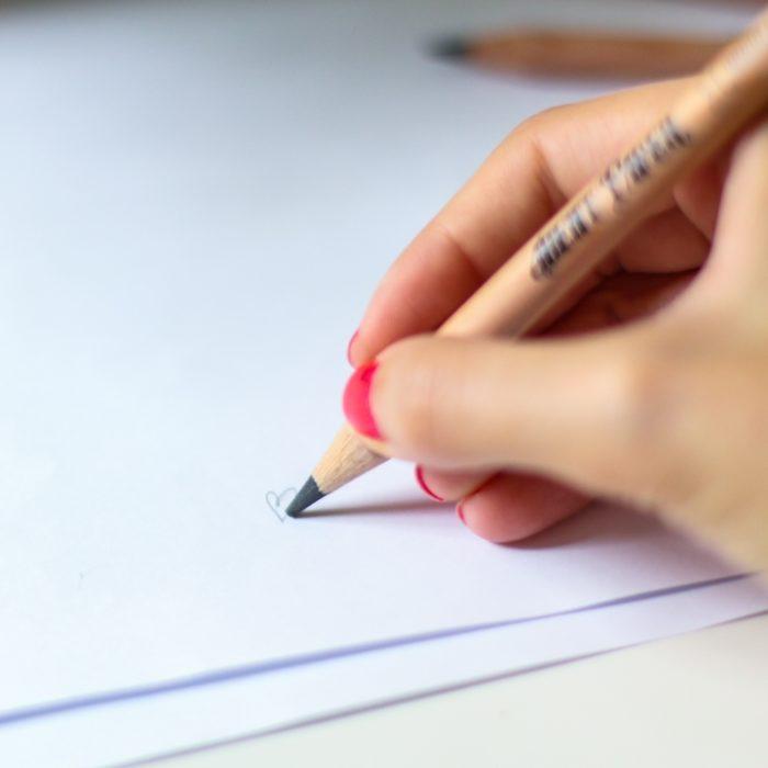 Crayon à papier en bois 2 3650049001239